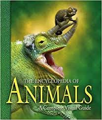 The Encyclopedia of <b>Animals</b>: A <b>Complete</b> Visual Guide: Amazon.co ...