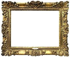white baroque picture frames old gold frame stock image of empty large 8x10 vintage baroque frame vector image white 8x10