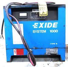 exide battery ebay exide depth charger 36 volt at Exide Battery Charger Wiring Diagram