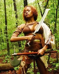 black amazon warrior. Modren Warrior Great Female Warriors  Ten Black Women Warriors  Blog In Amazon Warrior E