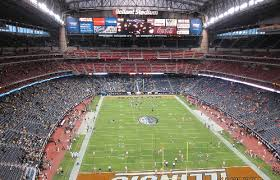 nrg stadium facts figures pictures