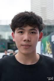 อพเดต 10 ทรงผมชายทตองทำ ถาไมอยากตกเทรนด 2019 Wongnai