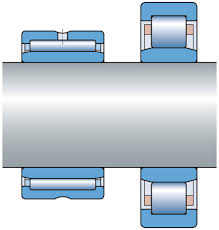 Skf Needle Bearing Size Chart Needle Roller Bearings With Machined Rings