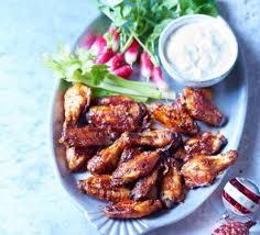 <b>Chicken</b> wing recipes - BBC Good <b>Food</b>