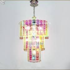 colorful chandelier lighting. Brilliant Chandelier Multi Colored Crystal Chandelier Alternative Views    To Colorful Chandelier Lighting