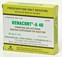 kenacort injectii