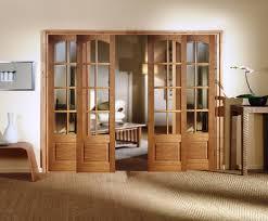 gorgeous double sliding doors interior sliding interior barn doors ideas reliabilt offwhite 1lite
