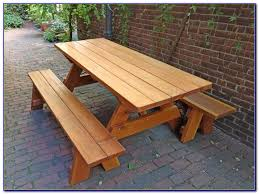 Plush Design Picnic Table Bench Cushions Interesting How To Make