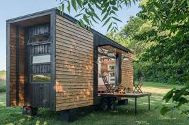 tiny house with garage. all photos by studiobuell tiny house with garage s