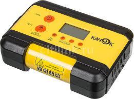 Купить <b>Автомобильный компрессор КАЧОК</b> K60 в интернет ...