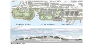 Site Design Landscape Architects Cronulla Barangaroo Reserve 2019 Asla Professional Awards