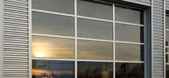 industrial garage door. Brilliant Industrial Full View Door For Maximum Visibility Commercial Garage  Industrial Intended Industrial D