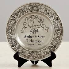 th wedding anniversary gifts psean the awesome web gift ideas 50th wedding anniversary