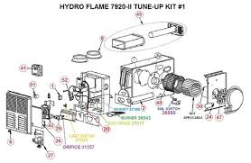 atwood hydro flame furnace wiring diagram atwood furnace diagram atwood furnace model 7920 ii parts pdxrvwhole on atwood furnace diagram