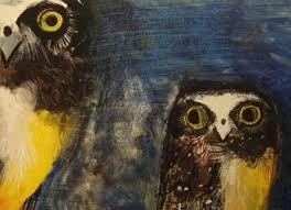 brian wildsmith owls