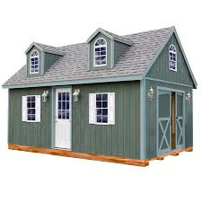 Small Picture Shop Wood Storage Sheds at Lowescom