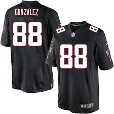 - Gonzalez Rush Falcons Jersey Tony Store Jerseys Color
