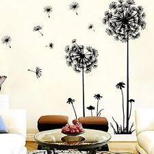 bedroom wall stickers ebay