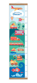 Height Chart Pictures Personalised Vehicles Height Chart
