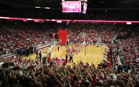 Wisconsin Badgers Basketball Seating Chart Wisconsin Badgers Basketball Seating Chart Map Seatgeek