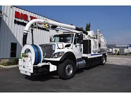 Hydro Excavator Truck 2013 Vac Con Hydro Excavator For Sale In Fontana Ca
