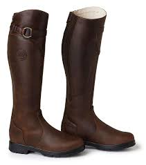 Amazon Com Mountain Horse Spring River Long Riding Boots Shoes
