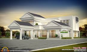 modern kerala home design in 3000 sq ft kerala home for modern house plans 6000 square