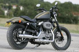 harley davidson nightster best photos and information of model