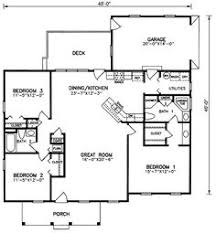 Small Picture one story house plans 1500 square feet 2 bedroom 1500 Sq Ft