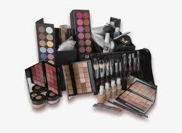 png freeuse library makeup artist kit building mac makeup png