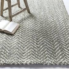 gray jute rug herringbone reed area rug gray and ivory grey jute rug runner gray jute rug
