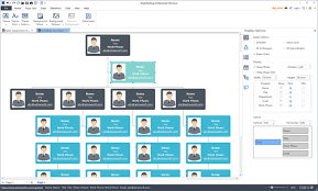 Automated Org Chart Generator Orgcharting Free Download
