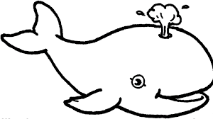 Small Picture Trends For Whale Coloring Pages For Kids Clip Art Library