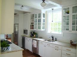 white galley kitchens. Great White Galley Kitchen A93f About Remodel Rustic Home Design Ideas With  White Galley Kitchens H