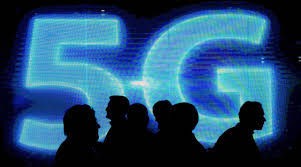 Visual Lighting Technologies Cedar Park Tx Why The Race To 5g Is A Bet On A Multitrillion Dollar