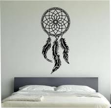 Small Picture Dream Catcher Wall Decal Sticker vinyl Art Decor Bedroom Design