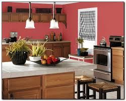 small kitchen paint colorsPaint Color Ideas for Your Kitchen  Home and Cabinet Reviews