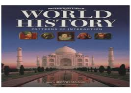 Patterns Of Interaction Pdf Cool Free [download] Pdf World History Patterns Of Interaction Student E