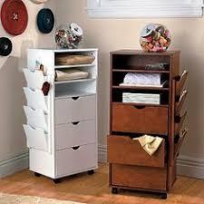 rolling office cart. Home Office Craft Organization Rolling 3 Drawer Cart Shelf Cabinet Storage   EBay L
