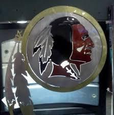 washington redskins custom logo 10 x 15 metal art  on redskins metal wall art with 11 best metal horse art images on pinterest equine art horse art