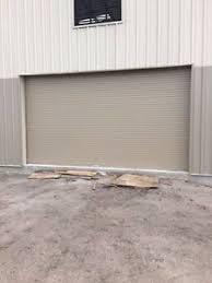 image is loading insulated roll up overhead garage door 12 feet