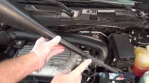transmission fluid replacement 2002 2007 v6 saturn vue