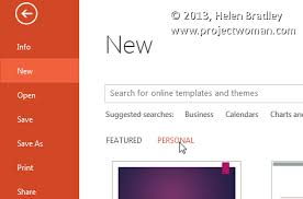 Powerpoint 2013 Template Location What To Do When Your Powerpoint 2013 Templates Go Missing