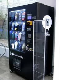 Best Place To Buy Vending Machines Cool 48 Of The Weirdest Vending Machines In The World TheThings