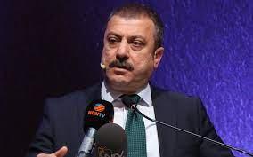 Kemal Kılıçdaroğlu ile görüşen Merkez Bankası Başkanı Şahap Kavcıoğlu'ndan  ilk açıklama - Internet Haber