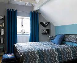 Stunning Black And Blue Room Designs 38 For Your Home Decor Ideas with Black  And Blue Room Designs