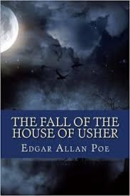 the fall of the house of usher edgar allan poe  the fall of the house of usher edgar allan poe 9781517348069 com books