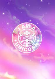 Starbucks Unicorn Wallpapers - Top Free ...