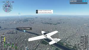 microsoft flight simulator review get