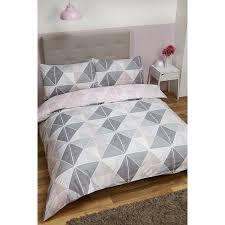 extraordinary design geometric duvet cover double set bedding sets b m on image to enlarge uk grey nz